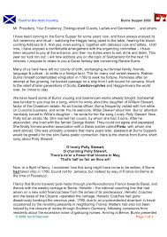 Toast to the Host Country Burns Supper 2002 - O'Gorman Pages 1 - 3 - Text  Version | AnyFlip