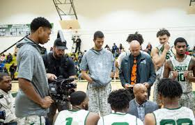Last Chance U Basketball with East Los ...