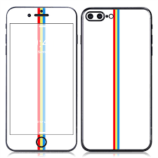 So Beautiful Beauty Newest Vinyl Decal Skin Sticker For Apple Iphone 7 Plus 5 5inch Stickers Aliexpress
