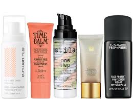 10 best makeup primers
