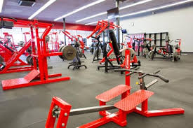 personal fitness trainers odessa tx