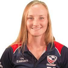 Kathryn Johnson   USA Rugby Eagle Profiles