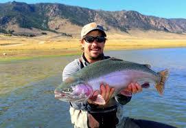Amazing day out with Duane Simmons - Review of Kirks Flyshop & Mountain  Adventures, Estes Park, CO - Tripadvisor