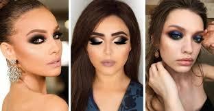 smokey eye makeup you should try
