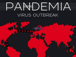 Pandemia Virus Outbreak Apk Mobile Android Version Full Game Setup Free  Download - ePinGi