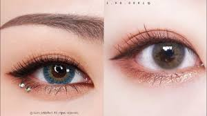 korean eye makeup 2016 saubhaya makeup