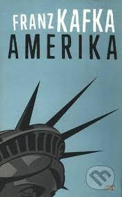 Image result for kafka amerika