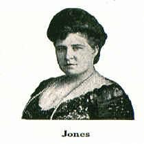 Ada Jones : Silver bell lyrics by LyricsVault