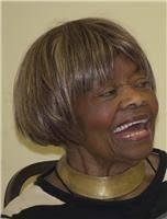 Ida Patterson - Obituary