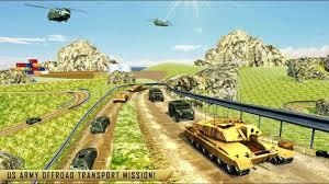 Trò chơi xe tải máy bay trực thăng xe tăng tàu ngầm vận chuyển ...