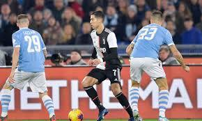 Lazio vs Juventus 3-1 Highlights & Goals Video - 7.12.2019