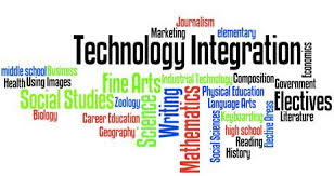 Melissa Whitely's Reflective Blog: The Importance of Technology Integration  in the Teaching/Learning Process