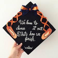 graduation cap quote ideas smart living