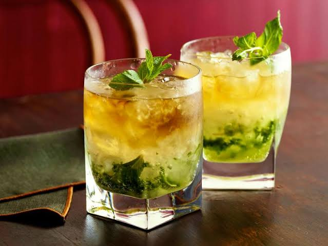 Image result for MINT JULEP ""