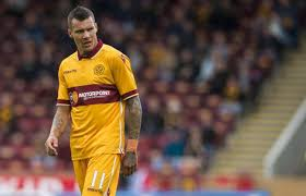 Motherwell hold firm as Marvin Johnson hands in transfer request ...