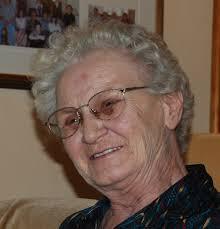 Adeline McCormick avis de décès - Fort Frances, ON