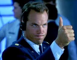 Adam Baldwin as Major Mitchell in Independence 日 - Adam Baldwin ...
