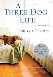 A Three Dog Life (Paperback) | Parnassus Books