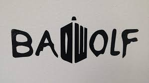 Auto Parts Accessories 6 White Ni182 Dr Who Inspired Bad Wolf Vinyl Car Decal Technical Loyalsource Com