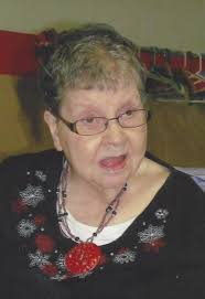 Obituary for Myrna Nelson
