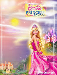 barbie princess charm barbie