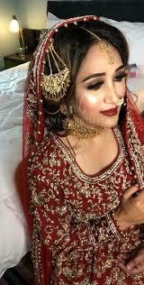 bridal makeup artist hairstylist mua
