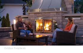 napoleon outdoor fireplace friendly