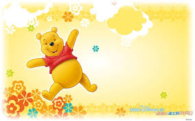 wallpapers of pooh bear group 63