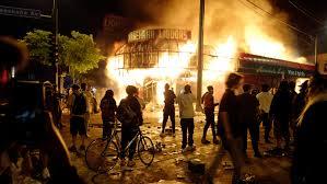 Назаров — о беспорядках в США: почему молчат наши энхаэловские ...