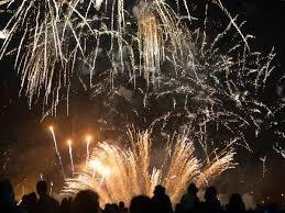 bonfire night 2019 all the fireworks