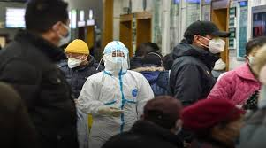Image result for The Coronavirus Outbreak Could Derail Xi Jinping's Dreams of a Chinese Century