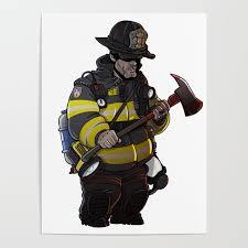 new york firefighter fireman gift ideas