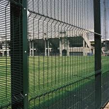 358 Anti Climb Fence Safety Fence Security Fence Security Fence Safety Fence Architecture