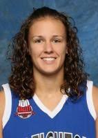 Abby Henry - 2007-08 - Women's Basketball - Creighton University Athletics