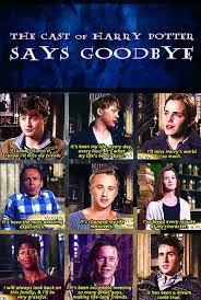 a w crying forever funny picture quotes harry potter world