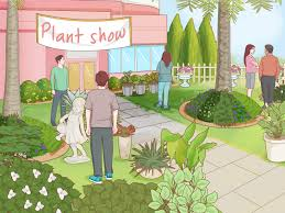 start a plant nursery business