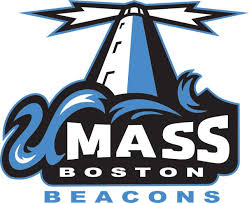 Umass Boston Extra Large Decal Primary Logo Online Only University Of Massachusetts Boston