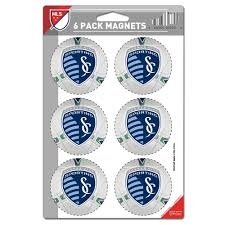 Sporting Kc Decals Magnets Tattoos Mo Sports Authentics Apparel Gifts