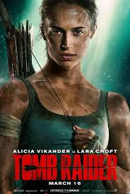 Official Tomb Raider Trailer 2 Hd