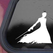 Bleach Ban Kai Anime Decals Wall Window Laptop Car Vinyl Sticker Mymonkeysticker Com