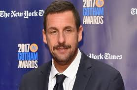 SNL' Adam Sandler to Host in May — Musical Guest Shawn Mendes | TVLine