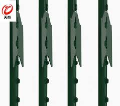 1 25lb 6 Ft Green T Fence Post With Best Price Buy T Post T Fence Post Fence Post Product On Alibaba Com