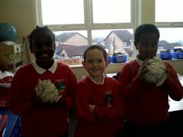 Fundraising in 2011 | The Kasiisi Porridge Project UK
