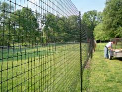 Fencing Kits For Deer And Garden Benner S Gardens