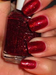 essie ruby slippers the beauty thesis