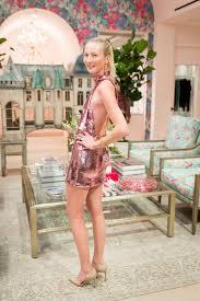 Supermodel Maggie Rizer Opens a Store in San Ramon, California | Vogue
