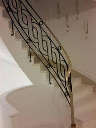 40 Modern Stair Railing Ideas Best Staircase Safety Grill Design 2019 Staircase Railing Design Modern Stair Railing Balcony Railing Design
