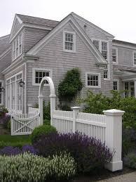 Let It Snow Cottage Exterior Shingle House House Exterior