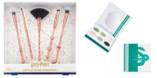 boots launches harry potter makeup and