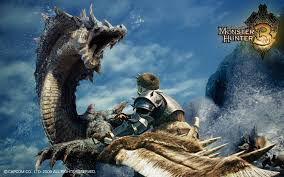 free monster hunter images at gaming